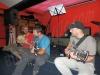 Денис, Ники, Ванката и Порто от Блус Трафик live в Blues Bar-ът на Гошо на 23.05.2014