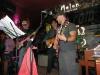 Порто, Мирон и Ванката от Блус Трафик на живо в Melon live music club 11.10.2014