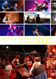 Blues at Bridgetown става на 20 години - блус фестивал Blues at Bridgetown