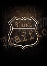 Blues Traffic ft. Aram Tate в Петното на Роршах Пловдив на 09.05.2014 от 21:30 часа