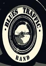 Блус Трафик в бар-клуб ADAMS на 25.09.2015