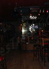 Блус Трафик се развилня на сцената на Melon Livе Music Club на 11 октомври 2014.