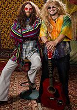 Happy Hippie - Есенен Хипи Фестивал в хотел Лира Паничище 2014